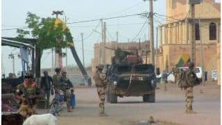 माली: सेना के ठिकानों पर हुआ आतंकवादी हमला, 53 सैनिकों की मौत