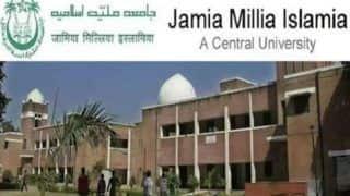 Ayodhya Verdict: फैसले के मद्देनजर दो दिनों तक नहीं होगी होगी जामिया में कोई क्लास