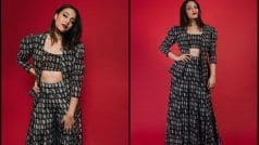 Swara Bhaskar Paints Delhi Red With Her Sizzling Avatar And THESE Hot Pictures Are Proof!