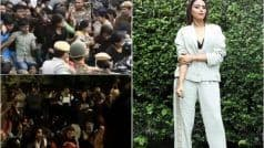 Veere Di Wedding Star And JNU Passout Swara Bhaskar Asks Followers to 'Speak up' on Fee Hike