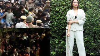 Veere Di Wedding Star And JNU Passout Swara Bhaskar Opens Debate on Fee Hike, Asks Followers to 'Speak up'