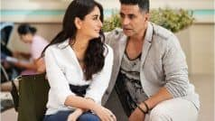 Good Newwz: Akshay's Picture With Kareena Along With Funny Advice Grabs All Romeos' Attention