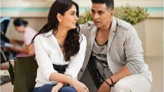Good Newwz: Akshay Kumar's Picture With Kareena Kapoor Khan Along With Funny Advice Grabs All Romeos' Attention