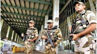 Davinder Singh Arrest: J&K Administration Orders CISF Cover For Srinagar And Jammu Airports