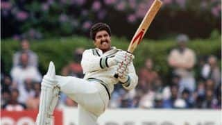 '83: Ranveer Singh's Uncanny Resemblance With Kapil Dev in THIS Picture of 'Natraj Shot' Sets Fans on Frenzy