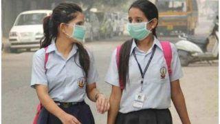 यूपी में भी बढ़ा प्रदूषण का खतरा, वायु गुणवत्ता बिगड़ने से लोगों को आने लगे चक्कर