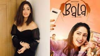 'बाला' फिल्म में अपने किरदार को लेकर यामी गौतम ने कही ये बात