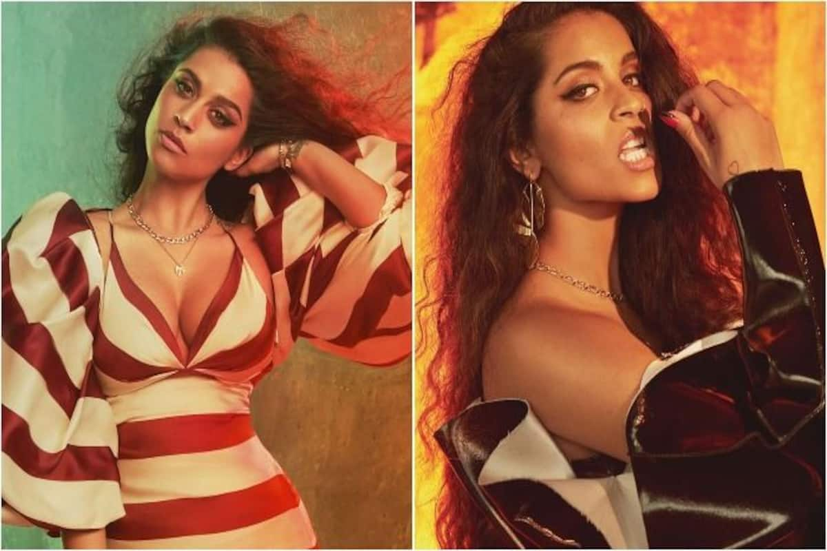 Lilly Singh Lilly Singh Hot And Sexy Pictures Waldo Crazy Kiya Re