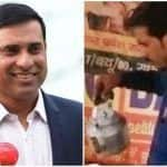 This Kanpur Tea Seller Is An 'Inspiration' For Cricketer VVS Laxman. Here's Why