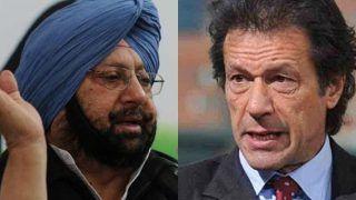 अमरिंदर सिंह के पिता की कप्तानी में पाकिस्तानी पीएम के चाचा ने खेला था क्रिकेट, ऐसा था दोनों परिवारों का रिश्ता