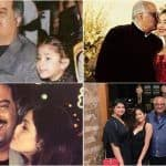 Janhvi Kapoor's Throwback Pictures With Late Sridevi as She Wishes Boney Kapoor on Birthday Sets Internet's Heart Melting