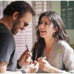 Katrina Kaif Flaunting Makeup Collection of Her Own Brand Before Sooryavanshi Director Rohit Shetty is All BFFs Ever!
