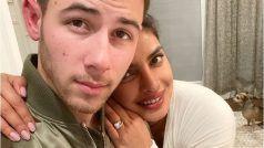 प्रियंका और निक ने कोविड-19 राहत कोष में जमा कराए पैसे, ट्वीटर पर की तारीफ