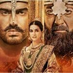 Panipat Box Office Collection Day 1: Arjun Kapoor-Kriti Sanon's Film Opens to Low Numbers, Mints Rs 4.12 Crore
