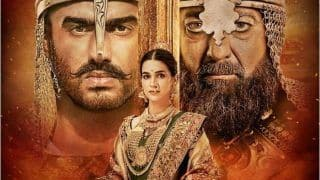 Panipat Box Office Collection Day 5: Arjun Kapoor-Kriti Sanon's War Drama Underperforms, Mints Rs 22.48 Crore
