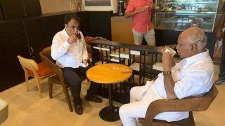 कर्नाटक के उपमुख्यमंत्री ने किया बड़ा दावा, कहा- इतने अयोग्य विधायकभाजपा में होंगेशामिल