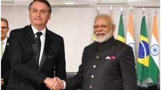 गणतंत्र दिवस समारोह में इस देश के राष्ट्रपति होंगे मुख्य अतिथि, पीएम मोदी ने दिया न्योता