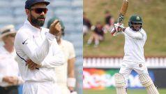 पहले टेस्ट के पहले ही दिन टीम इंडिया के गेंदबाजों ने तोड़ दी बांग्लादेश की कमर, ये जश्न देखने लायक है