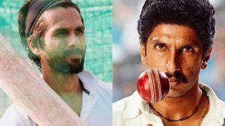 शाहिद कपूर ने बताया क्या है रणवीर की '83' और उनकी 'जर्सी' में अलग, क्रिकेट पर आधारित है दोनों फिल्में
