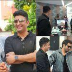 Kartik Aaryan-Shraddha Kapoor-Varun Dhawan's Funky Birthday Wish For T-Series Honcho Bhushan Kumar Wins Fans Hearts