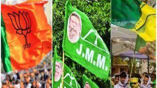 झारखंड विधानसभा चुनाव 2019: पहले चरण के लिए तैयारियां पूरी, कल वोटिंग