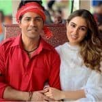 Sara Ali Khan-Varun Dhawan Are Full of Complaints For Each Other as They Share Viral Picture From Coolie No.1 Sets