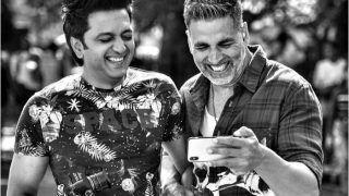 Riteish Deshmukh Mimicking Akshay Kumar is Funniest Thing on Internet Today, Kapil Sharma Shares Video