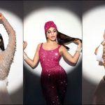 Jacqueline Fernandez' Jaw Dropping Sizzling Pictures-Vlog From Dubai Da-Bangg Tour Set Internet on Fire