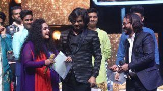'इंडियन आइडल 11' के इसप्रतिभागी को मिला अजय-अतुल के लिए गाने का मौका