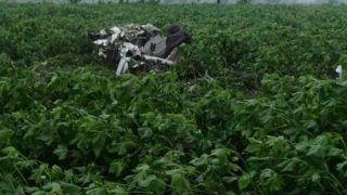 कनाडा के जंगल में प्लैन क्रैश, 'पाइपर पीए-32' में सवार सात लोगों की मौत
