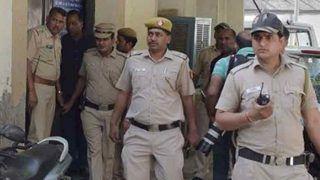 दिल्ली में बड़े हमले की साजिश नाकाम, विस्फोटक के साथ तीन आतंकी अरेस्ट