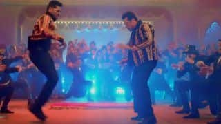 Dabangg 3 'Munna Badnaam Hua' Song Out: Salman Khan- Prabhu Deva's Item Song Has Signatures Steps That Are For Sure a Hit