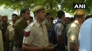 Tis Hazari Clash: Unprecedented Protests by Delhi Police, Road Outside HQ Blocked