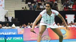 China Open 2019: PV Sindhu Exits After Stunning Defeat; Reddy-Shetty Progress in Men's Doubles