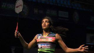 China Open 2019: PV Sindhu, Saina Nehwal Lead India's Challenge, Kidambi Srikanth Pulls Out