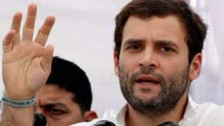 'Modi-Shah Govt's Anti-people Policies Have Created Catastrophic Unemployment': Rahul Gandhi
