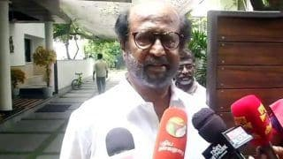 I Won't Fall Into Their Trap, Says Rajinikanth on Joining BJP
