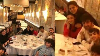Neetu Kapoor's Love For Alia Bhatt is so Visible in These Viral Photos Shared by Ranbir Kapoor's Fans