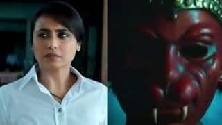 Mardaani 2 Trailer: Rani Mukerji as Shivani Shivaji Roy Chases a Gruesome Monster Who Rapes And Murders Women