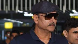 Fabulous Intensity Shown by Indian Cricketers After Hurtful World Cup Exit: Ravi Shastri