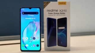 Realme X2 Pro स्मार्टफोन की कल होगी पहली फ्लैश सेल, इन यूजर्स को मिलेगा खरीद का मौका