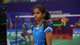 Syed Modi International Badminton Championships: Rituparna Das Goes Down Fighting in Women's Singles Semis