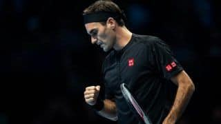 ATP Finals 2019: Roger Federer Outclasses Novak Djokovic to Enter Semi-finals