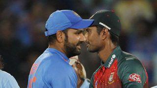 Live Cricket Score, India vs Bangladesh 2019, 3rd T20I, Nagpur