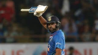 Rohit Sharma Could Blossom Into a Test Opener Like Virender Sehwag: Mohinder Amarnath