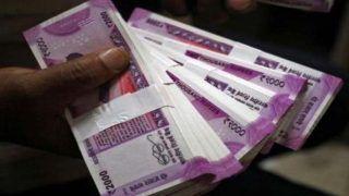 क्या 2000 रुपए के नोट की हो रही है जमाखोरी, सामने आया ये बड़ा बयान