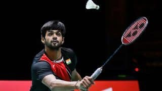 China Open: Kashyap, Praneeth Progress to Second Round; Saina eliminated