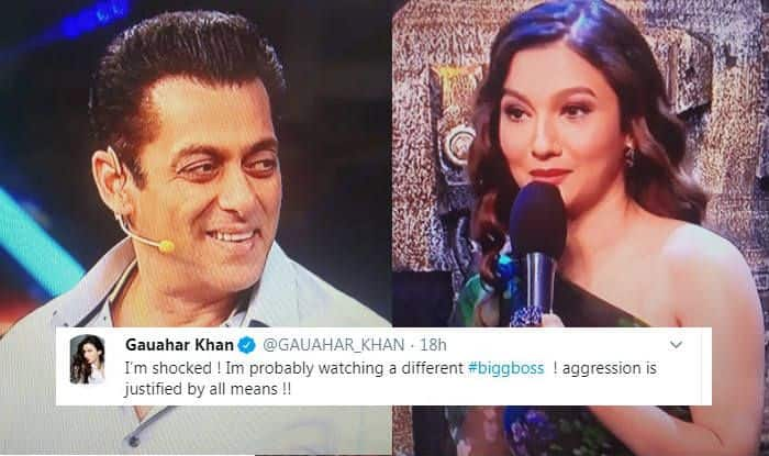 Aggression Is Justified Salman Khan Supporting Siddharth