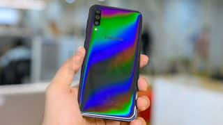 Samsung Galaxy A50 lowest discounted price online on Flipkart and Amazon India: Check details