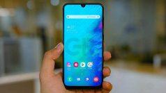 Samsung Galaxy A50 स्मार्टफोन को 6 हजार रुपये सस्ता खरीदने का आज आखिरी मौका, यहां से खरीदें
